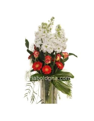 vendita di fiori on line